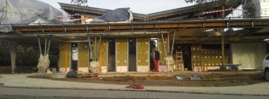 Akce zabalte střechu - 30% úspora za vytápění