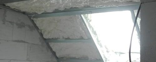 Izolace střechy Valašské Meziříčí